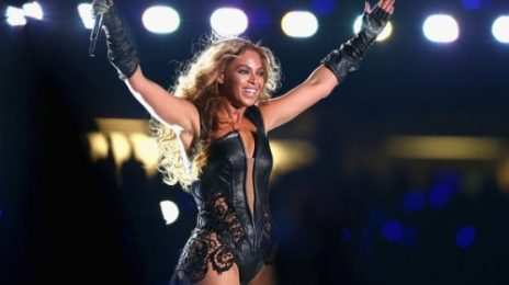 Beyonce Comments On Her 'Super Bowl' Performance