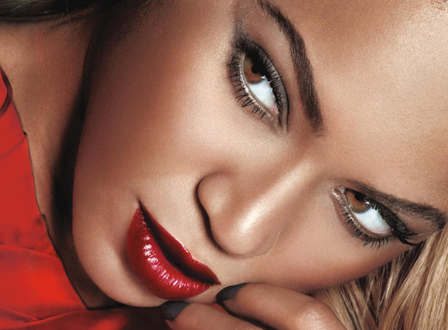Must See: Beyonce Shares Lyrics From New Album?