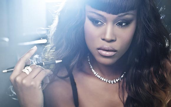 Eve Talks Lip Lock Album Sales: I Wasnt Ever Focused On First Week