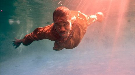 Frank Ocean Sales Jump 136% In Two Hours Following BRIT Appearance