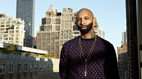 Joe Budden Slams Glamorisation Of 'Molly' In Hip Hop Culture