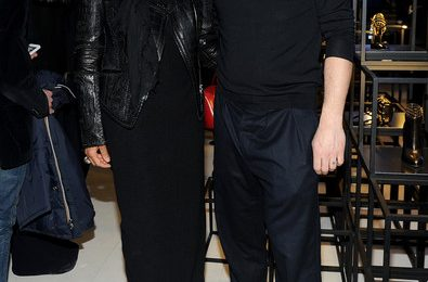 Hot Shots: Janet Jackson Stuns At Milan Fashion Week