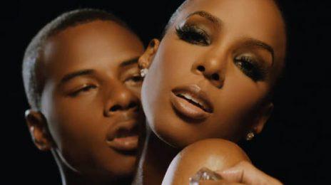'Kisses Down Low': Kelly Rowland Enjoys 'Super Bowl' Sales Spike