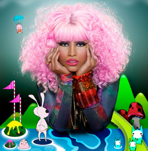 Lil Kim Speaks On Nicki Minaj Success  / Super Bass Hits 4.5 Million Sold