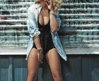 'Va Va Voom': Nicki Minaj, Rita Ora & Rihanna Make Global Chart Gains