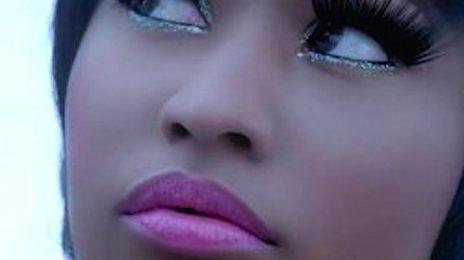 Pink Ambition: Nicki Minaj & Pink Eye New Multi-Platinum Hits