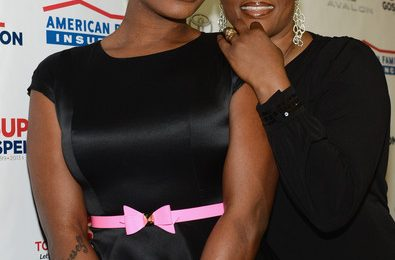Hot Shots:  Fantasia Shines At 14th Annual Gospel Superbowl Celebration *Updated With Video*