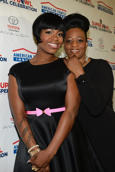 Super Bowl Gospel 2013 Show 06 Hot Shots:  Fantasia Shines At 14th Annual Gospel Superbowl Celebration *Updated With Video*