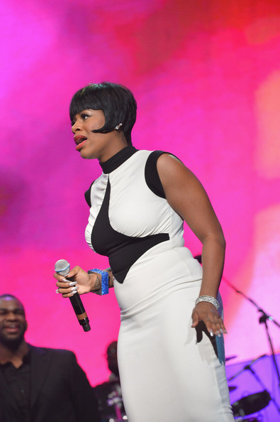 Super Bowl Gospel 2013 Show 08 Hot Shots:  Fantasia Shines At 14th Annual Gospel Superbowl Celebration *Updated With Video*