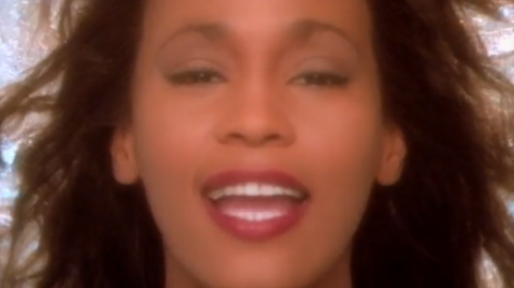From The Vault: Whitney Houston - 'Run To You'