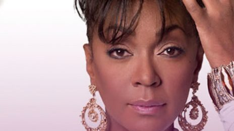 Watch:  Anita Baker Performs 'Lately' & 'Same Ole Love' Live On Kimmel