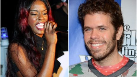 Azealia Banks Beefs With Perez Hilton Again, Angers Fans With Slurs