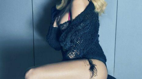 Epic: Rita Ora Surpasses 1 Million Units Sold Mark In UK
