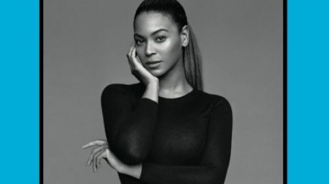Beyonce Covers 'The Gentlewoman'