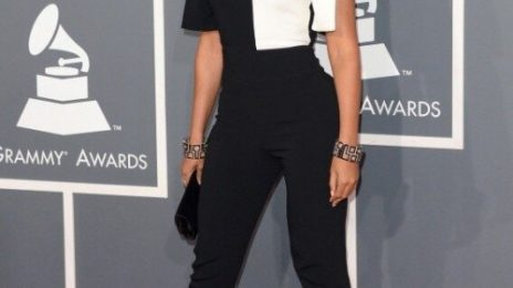 Grammy Awards 2013: Red Carpet Arrivals