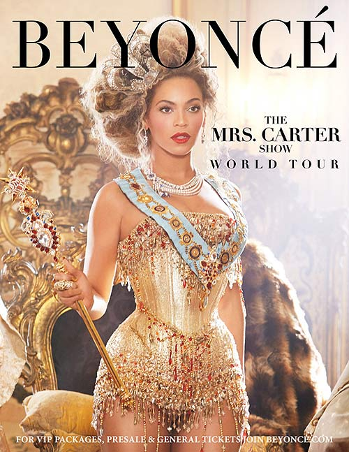 beyonce mrs carter world tour that grape juice Beyonce Ticket Demand Causes Stampede At Manchester Box Office / Injured Fans Speak Out