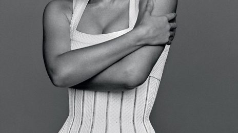 Hot Shots: Beyonce Stuns In 'Gentlewoman' Shoot / Calls On Women To Be Stronger