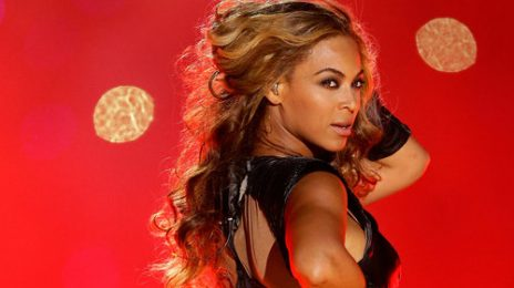 Beyonce To Headline V Festival 2013