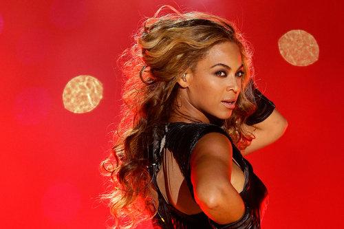Beyonce V Festival