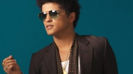 New Video: Bruno Mars - 'When I Was Your Man'