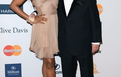Hot Shots: Stars Shine At 'Clive Davis' Pre-Grammy Gala 2013'