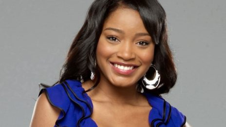Keke Palmer To Portray 'Chilli' In Upcoming TLC Biopic