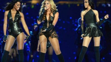 Another Album Please: Destiny's Child Perform 'Bootylicious' Backstage At 'Super Bowl'