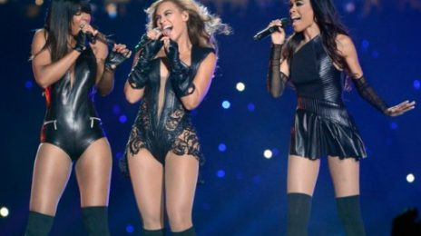 Celebrities React To Beyonce 'Super Bowl' Performance