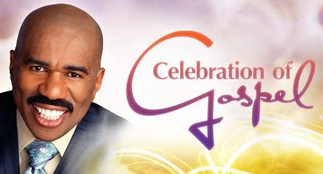 The Overflow (Gospel Round-Up):  2013 BET 'Celebration Of Gospel' News, Smokie Norful, & More
