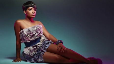 Fantasia Talks New Music With VEVO