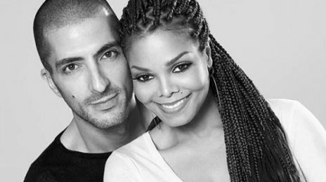 It's Official: Janet Jackson Gets Married To Wissam Al Mana