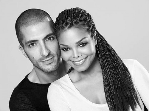 janet jackson 500 e1361820786888 Its Official: Janet Jackson Gets Married To Wissam Al Mana