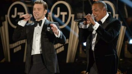 Justin Timberlake & Jay-Z To Headline 'Wireless Festival 2013'