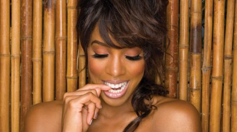 Kelly Rowland Readies 'Kisses Down Low' Video
