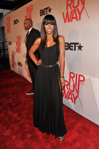 kelly rowland rip the runway 2 Hot Shots: Kelly Rowland Stuns At BETs Rip The Runway