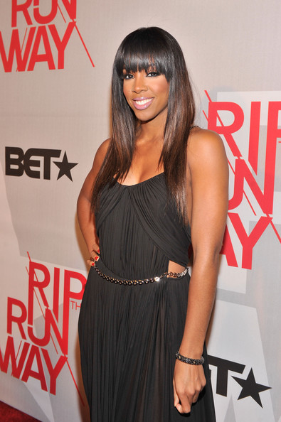 kelly rowland rip the runway 4 Hot Shots: Kelly Rowland Stuns At BETs Rip The Runway