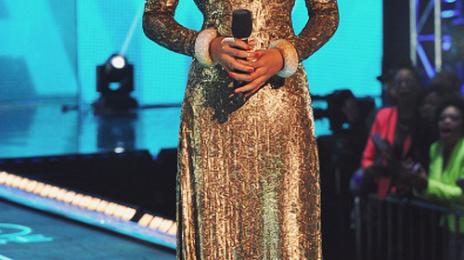Hot Shots: Kelly Rowland Stuns At BET's 'Rip The Runway'