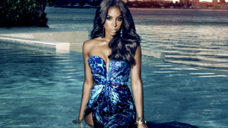 Report: Kelly Rowland Leaves Record Label