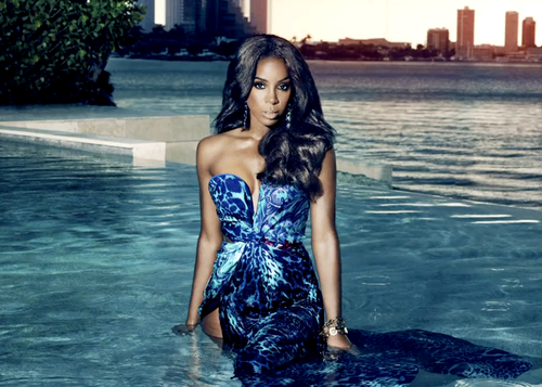 kelly rowland talk of the game Report: Kelly Rowland Leaves Record Label