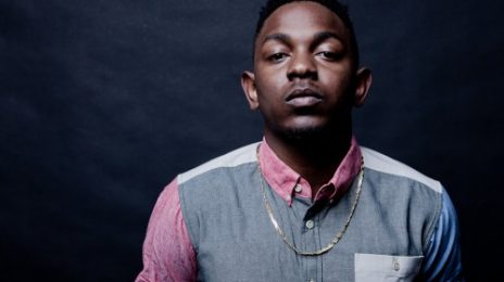 Watch: Kendrick Lamar Performs 'Poetic Justice' On 'Letterman'