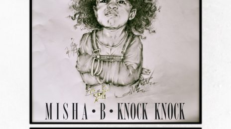 New Music: Misha B - 'Knock Knock'