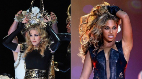 Beyonce's 'Superbowl Halftime' Show A Ratings Winner, Second Only To Madonna