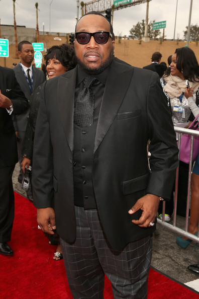 marvinsapp Grammy Awards 2013: Red Carpet Arrivals