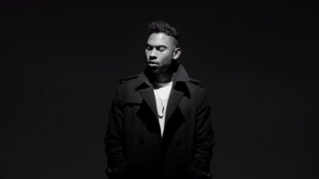 New Video:  Miguel - 'Candle In the Sun'