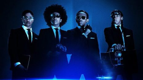 Watch: That Grape Juice Interview Mindless Behavior