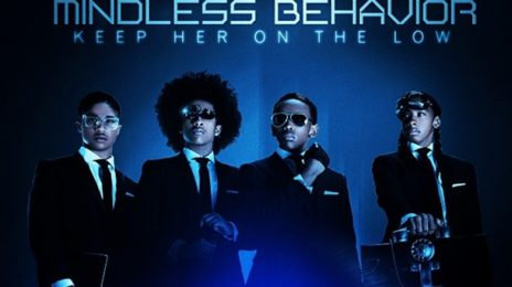 New Video:  Mindless Behavior - 'Keep Her On the Low'