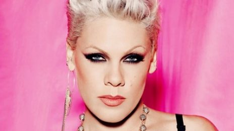 New Video: Pink - 'Just Give Me A Reason (ft. Nate Ruess)'