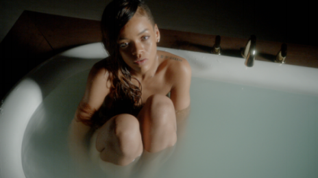 New Video: Rihanna - 'Stay (ft. Mikky Ekko)' {Updated}