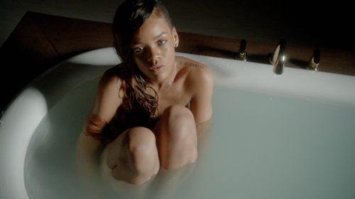 rihanna stay video e1360615237665 New Video: Rihanna   Stay (ft. Mikky Ekko) {Updated}