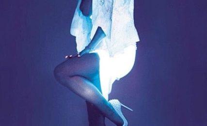 Stunning: Rita Ora Glows For 'E.S'
